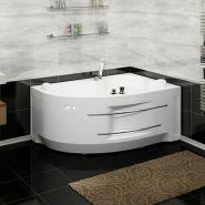 Акриловая ванна Vannesa Ирма 2 150x97 L/R