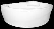 Акриловая ванна Радомир Vannesa Алари 168x120 R